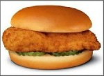 Breaded Chicken Sandwich