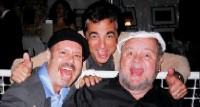 Joe Mantegna Dome Deluise